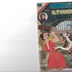Tebeos: DOMINGOS ALEGRES-EL FANTASMA-SERIE AGUILA1979-NOVARO-3. Lote 289403983