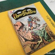 Tebeos: EL LLANERO SOLITARIO NOVARO, 11 NUMEROS (VER DESCRIPCION) EDITORIAL NOVARO AÑO 1965-1974. Lote 289686228