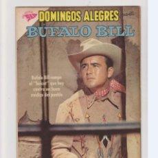 Tebeos: DOMINGOS ALEGRES NUMERO 417 BUFALO BILL. Lote 289695988