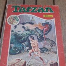 Tebeos: CÓMIC DE LA EDITORIAL NOVARO TOMO XI TARZAN. Lote 289859253