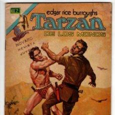 Tebeos: TARZAN DE LOS MONOS Nº 444 (NOVARO 1975). Lote 290425428