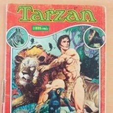 Tebeos: TARZAN LIBRO COMIC TOMO 1 NOVARO. Lote 290525508