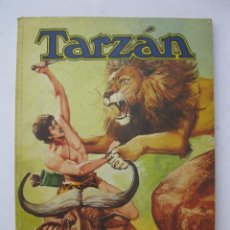Tebeos: TARZÁN - TOMO XX - EDITORIAL NOVARO - AÑO 1976.. Lote 291873463