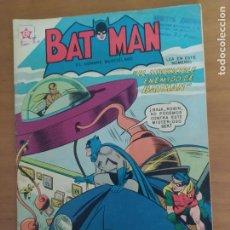 Livros de Banda Desenhada: BATMAN NOVARO N 63. Lote 292114543