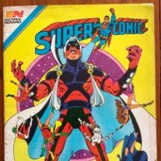 Tebeos: SUPERCOMIC - Nº 2 - 307. SUPERMAN. NOVARO - SERIE AGUILA. 1983. Lote 292167523