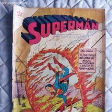 Tebeos: SUPERMAN Nº 100 NOVARO. Lote 292219108