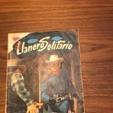 Tebeos: EL LLANERO SOLITARIO Nº 106, EDITORIAL NOVARO. Lote 292603808