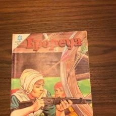 Tebeos: EPOPEYA Nº 79, EDITORIAL NOVARO. Lote 292603943