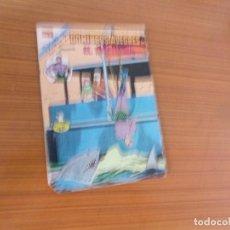 Tebeos: DOMINGOS ALEGRES SERIE AGUILA Nº 2- 1235 EDITA NOVARO. Lote 293289078