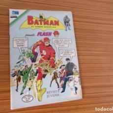 Livros de Banda Desenhada: BATMAN SERIE AGUILA Nº 2- 936 EDITA NOVARO. Lote 293291793