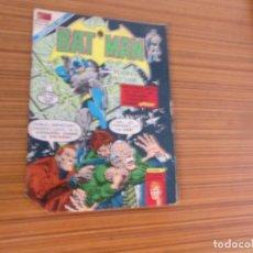 Tebeos: BATMAN SERIE AGUILA Nº 2- 919 EDITA NOVARO. Lote 293291903