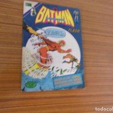 Tebeos: BATMAN SERIE AGUILA Nº 769 EDITA NOVARO. Lote 293292693