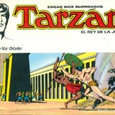 Tebeos: TARZAN DE NOVARO 1979 LOTE Nº 1-2-3-4-5-6. Lote 293335288