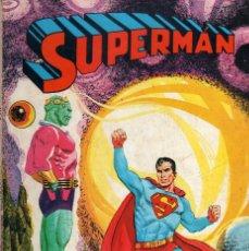 Tebeos: LIBRO COMIC SUPERMAN TOMO VIII, DIFICIL DE ENCONTAR. Lote 294095663