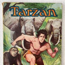 Tebeos: LIBROCOMIC TARZAN XXII - NOVARO 1976. Lote 294125173