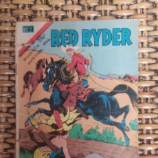 Tebeos: RED RYDER 1975. Lote 294159288