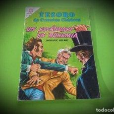 Tebeos: TESORO DE CUENTOS CLASICOS Nº 92. Lote 294554958