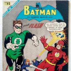 Livros de Banda Desenhada: BATMAN 428 (1969) - ED. NOVARO - MÉXICO. Lote 294977953