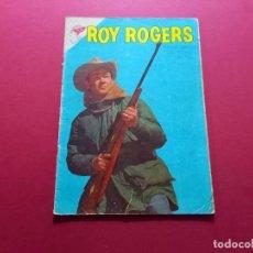 Tebeos: ROY ROGERS Nº 91 -NOVARO -. Lote 294995063