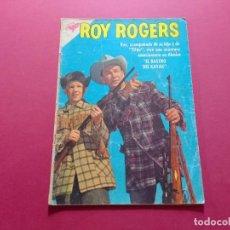 Tebeos: ROY ROGERS Nº 96 -NOVARO -. Lote 294995103