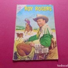 Tebeos: ROY ROGERS Nº 141 -NOVARO -. Lote 294995208