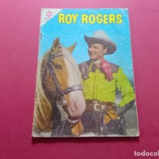 Tebeos: ROY ROGERS Nº 153 -NOVARO -. Lote 294995243