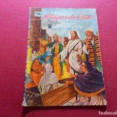 Tebeos: MILAGROS DE CRISTO Nº 37. Lote 294998358