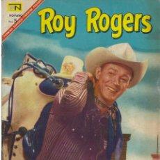 Tebeos: ROY ROGERS NOVARO NUMERO 179. Lote 295330428