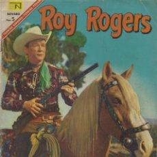 Tebeos: ROY ROGERS NOVARO NUMERO 180. Lote 295330978
