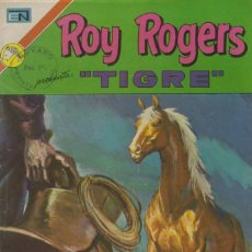Tebeos: ROY ROGERS NOVARO NUMERO 290. Lote 295332013