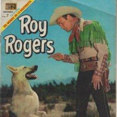 Tebeos: ROY ROGERS NOVARO NUMERO 203. Lote 295332713