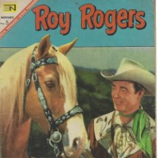 Tebeos: ROY ROGERS NOVARO NUMERO 176. Lote 295333658