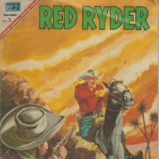 Tebeos: RED RYDER NOVARO 158. Lote 295347853