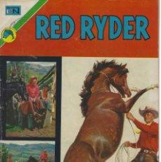 Tebeos: RED RYDER NOVARO 293. Lote 295349043