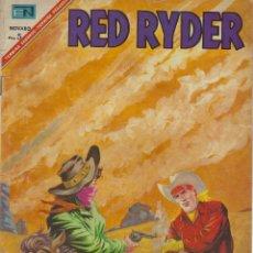 Tebeos: RED RYDER NOVARO 155. Lote 295349843