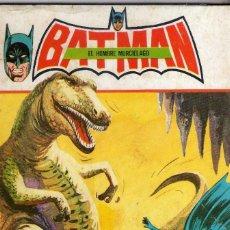 Tebeos: BATMAN LIBRO COMIC TOMO III. Lote 295368123