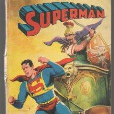 Tebeos: SUPERMAN. TOMO XXIV. LIBRO COMIC NOVARO. (P/C55). Lote 295430093