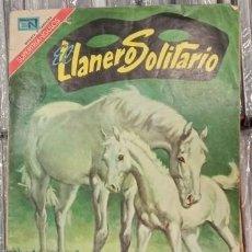 Tebeos: NOVARO EL LLANERO SOLITARIO NUMERO 260. Lote 295436323
