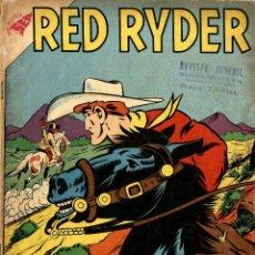 Tebeos: RED RYDER Nº 53 (SER-NOVARO, 1953). Lote 295803258