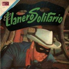 Tebeos: EL LLANERO SOLITARIO Nº 254 (NOVARO, 1971). Lote 295816558
