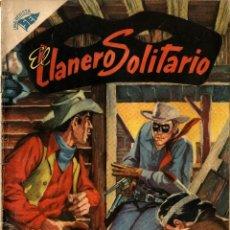 Tebeos: EL LLANERO SOLITARIO Nº 47 (SEA-NOVARO, 1957). Lote 295816733