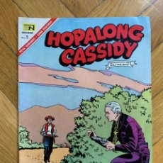 Tebeos: HOPALONG CASSIDY Nº 145 - D3. Lote 296582833