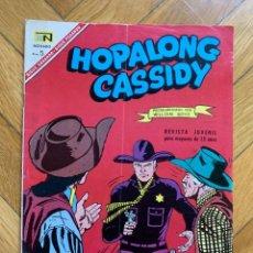 Tebeos: HOPALONG CASSIDY Nº 147 - D3. Lote 296584243