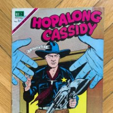 Tebeos: HOPALONG CASSIDY Nº 179 - D2. Lote 296595488