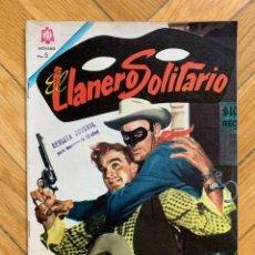 Tebeos: EL LLANERO SOLITARIO Nº 155 - EXCELENTE ESTADO - D2. Lote 296611388