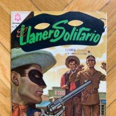 Tebeos: EL LLANERO SOLITARIO Nº 157 - MUY BUEN ESTADO - D2. Lote 296611793