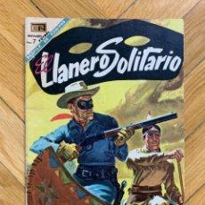 Tebeos: EL LLANERO SOLITARIO Nº 190 - BUEN ESTADO. Lote 296612138