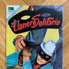 Tebeos: EL LLANERO SOLITARIO Nº 198 - NUEVÍSIMO. Lote 296612313