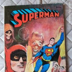 Tebeos: SUPERMAN (LIBROCÓMIC XXXII) Nº 32 NOVARO. Lote 296696058