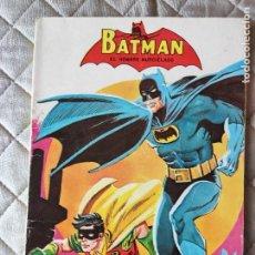 Tebeos: BATMAN (LIBROCÓMIC Nº I ) Nº 1 NOVARO. Lote 296697368